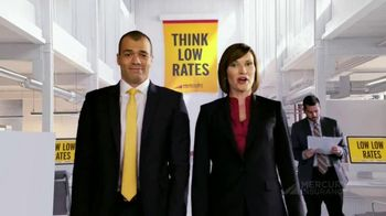 Mercury Insurance TV Spot, 'Keeping Rates Low'