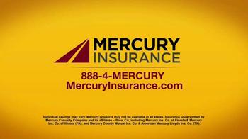 Mercury Insurance TV Spot, 'Keeping Rates Low' - Thumbnail 5