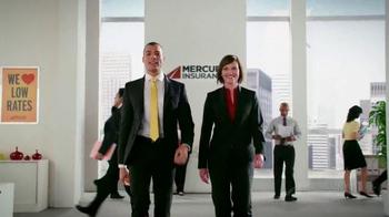 Mercury Insurance TV Spot, 'Keeping Rates Low' - Thumbnail 1