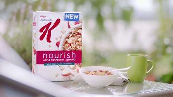 Special K Nourish TV Spot, 'Fortify'