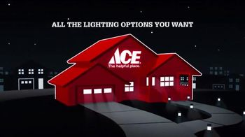 ACE Hardware TV Spot, 'Longest Lasting Bulbs'