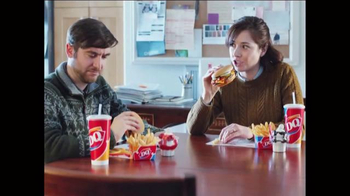Dairy Queen $5 Buck Lunch TV Spot, 'Randy'