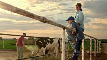 Real California Milk TV Spot, 'Return to Real: Dairy' - Thumbnail 7