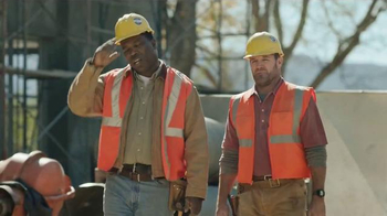 Dr. Scholl's Massaging Gel TV Spot, 'Construction Workers' - Thumbnail 1