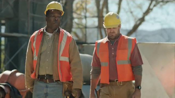 Dr. Scholl's Massaging Gel TV Spot, 'Construction Workers' - Thumbnail 2