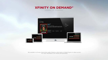 XFINITY On Demand TV Spot, 'Chi-Raq' - Thumbnail 8
