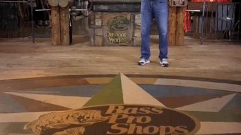 Bass Pro Shops Ring Out the Old, Bring in the New Sale TV Spot, 'Vortex' - Thumbnail 1