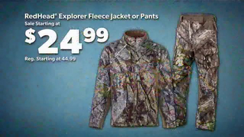 Bass Pro Shops Ring Out the Old, Bring in the New Sale TV Spot, 'Vortex' - Thumbnail 4