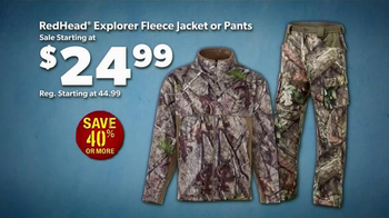 Bass Pro Shops Ring Out the Old, Bring in the New Sale TV Spot, 'Vortex' - Thumbnail 5