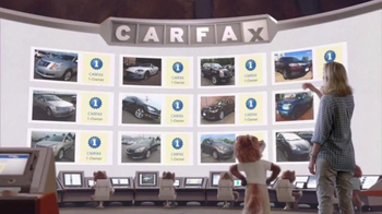 CarFax.com TV Spot, 'One Owner' - Thumbnail 8