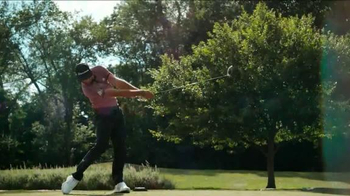 TaylorMade TV Spot, 'M Family Is Complete' Feat. Jason Day, Dustin Johnson - Thumbnail 6