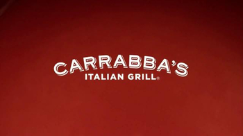 Carrabba's Grill TV Spot, 'New Dishes and Signature Classics' - Thumbnail 1