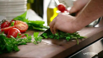 Carrabba's Grill TV Spot, 'New Dishes and Signature Classics' - Thumbnail 2