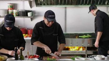 Carrabba's Grill TV Spot, 'New Dishes and Signature Classics' - Thumbnail 3