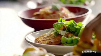 Carrabba's Grill TV Spot, 'New Dishes and Signature Classics' - Thumbnail 5