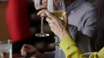 Carrabba's Grill TV Spot, 'New Dishes and Signature Classics' - Thumbnail 7