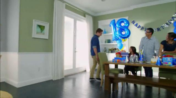 CertaPro Painters TV Spot, 'Wherever Life Leads' - Thumbnail 6