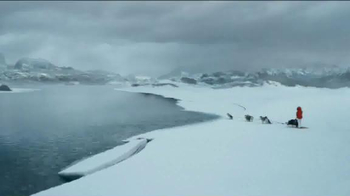 Land Rover Season of Adventure Sales Event TV Spot, 'The Crossing' - Thumbnail 1