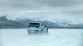 Land Rover Season of Adventure Sales Event TV Spot, 'The Crossing' - Thumbnail 5