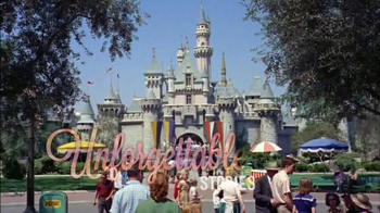 Disney Parks & Resorts TV Spot, 'Unforgettable: The Magic of Family' - Thumbnail 2