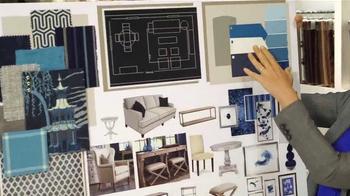 Bassett Winter Home Sale TV Spot, 'HGTV: Robert and Heather' - Thumbnail 3