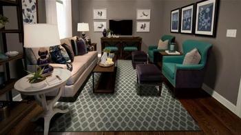 Bassett Winter Home Sale TV Spot, 'HGTV: Robert and Heather' - Thumbnail 4
