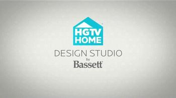 Bassett Winter Home Sale TV Spot, 'HGTV: Robert and Heather' - Thumbnail 5