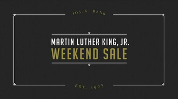 Martin Luther King Jr. Weekend Sale: Executive Suits thumbnail