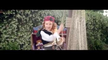 Chex TV Spot, 'Astronaut vs. Pirate' - Thumbnail 1