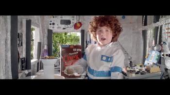 Chex TV Spot, 'Astronaut vs. Pirate' - Thumbnail 4
