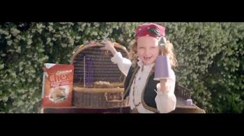 Chex TV Spot, 'Astronaut vs. Pirate' - Thumbnail 5