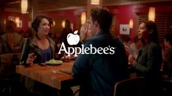 Applebee's TV Spot, 'Grill & Bar Favorites Made A Little' - Thumbnail 1