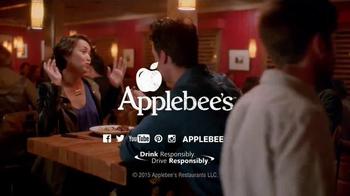 Applebee's TV Spot, 'Grill & Bar Favorites Made A Little' - Thumbnail 9