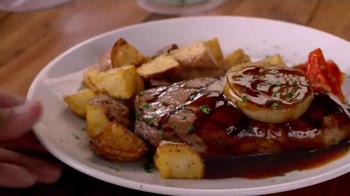 Applebee's TV Spot, 'Grill & Bar Favorites Made A Little' - Thumbnail 2