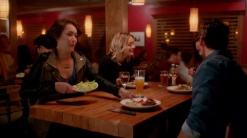 Applebee\'s TV Spot, \'Grill & Bar Favorites Made A Little\'