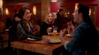 Applebee's TV Spot, 'Grill & Bar Favorites Made A Little' - Thumbnail 4