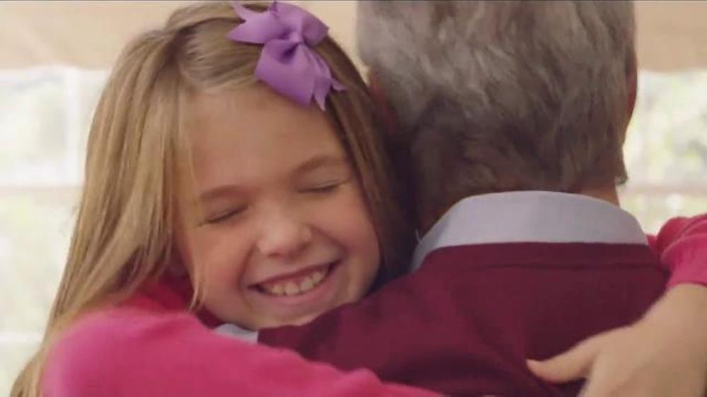 Blue-Emu Maximum Arthritis Pain Relief Cream TV Commercial, 'Grandchildren'