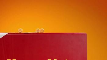 Cheerios TV Spot, 'Rappel' - Thumbnail 2