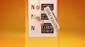 Cheerios TV Spot, 'Rappel' - Thumbnail 6