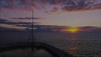 2016 In Touch Alaska Cruise TV Spot, 'Dr. Stanley' - Thumbnail 1