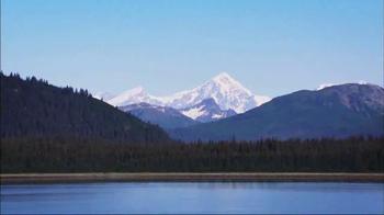 2016 In Touch Alaska Cruise TV Spot, 'Dr. Stanley' - Thumbnail 2