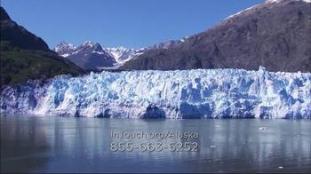 2016 In Touch Alaska Cruise TV Spot, 'Dr. Stanley' - Thumbnail 3