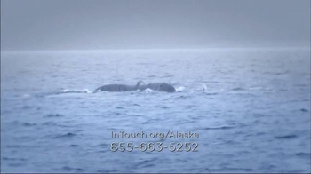 2016 In Touch Alaska Cruise TV Spot, 'Dr. Stanley' - Thumbnail 4