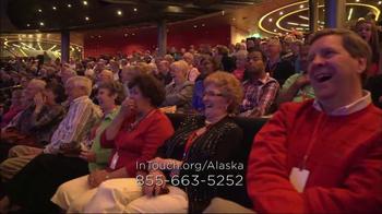 2016 In Touch Alaska Cruise TV Spot, 'Dr. Stanley' - Thumbnail 6