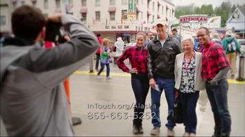 2016 In Touch Alaska Cruise TV Spot, 'Dr. Stanley' - Thumbnail 7