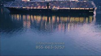 2016 In Touch Alaska Cruise TV Spot, 'Dr. Stanley' - Thumbnail 8