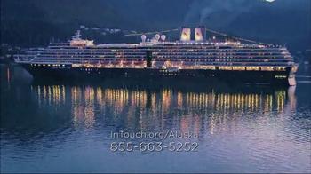 2016 In Touch Alaska Cruise TV Spot, 'Dr. Stanley' - Thumbnail 9