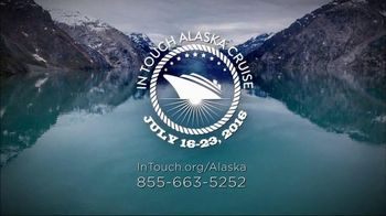 2016 In Touch Alaska Cruise TV Spot, 'Dr. Stanley'