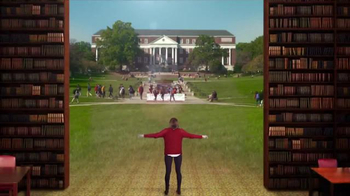 University of Maryland TV Spot, \'Inspire Maryland Pride\'