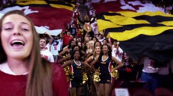 University of Maryland TV Spot, 'Inspire Maryland Pride' - Thumbnail 5